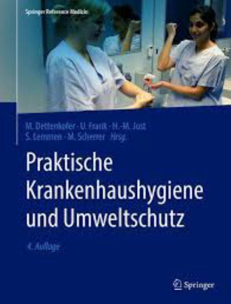 Krankenhaushygiene und Umweltschutz